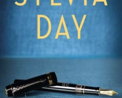Review: Captivated by You by Sylvia Day