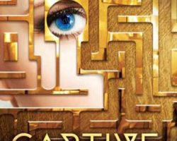 Review: Captive by Aimée Carter