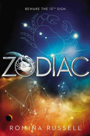 Zodiac by Romina Russell