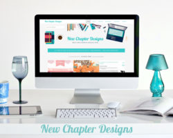 Designer Interview: Stephanie from New Chapter Designs