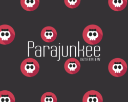 Designer Interview: Parajunkee