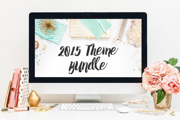 2015 Theme Bundle