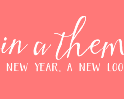Win a WordPress Theme for the New Year
