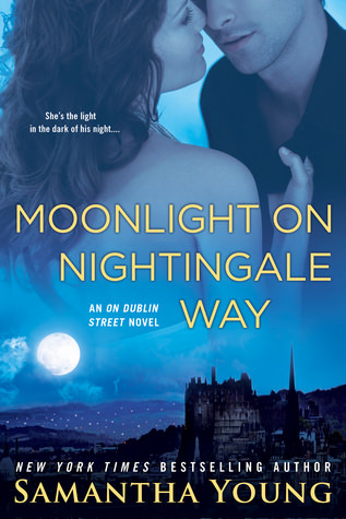 Moonlight on Nightingale Way by Samantha Young