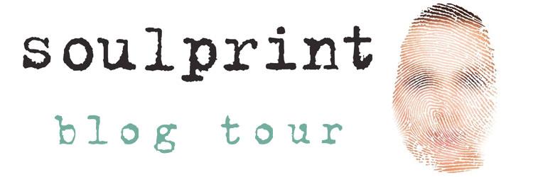 Soulprint Blog Tour