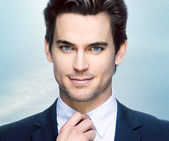 Neal Caffrey from White Collar