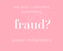 Are Your Customers Committing Fraud?