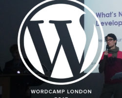 My First WordPress Conference: WordCamp London 2015
