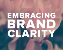 I'm Merging My Websites and Embracing Brand Clarity