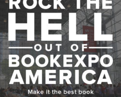How to Own the Hell out of BookExpo America