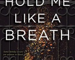Review: Hold Me Like a Breath by Tiffany Schmidt