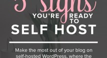 5 Signs That You're Ready to Self Host