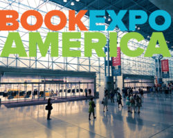 BookExpo America 2015 Totally Rocked! (Recap & Book Haul)