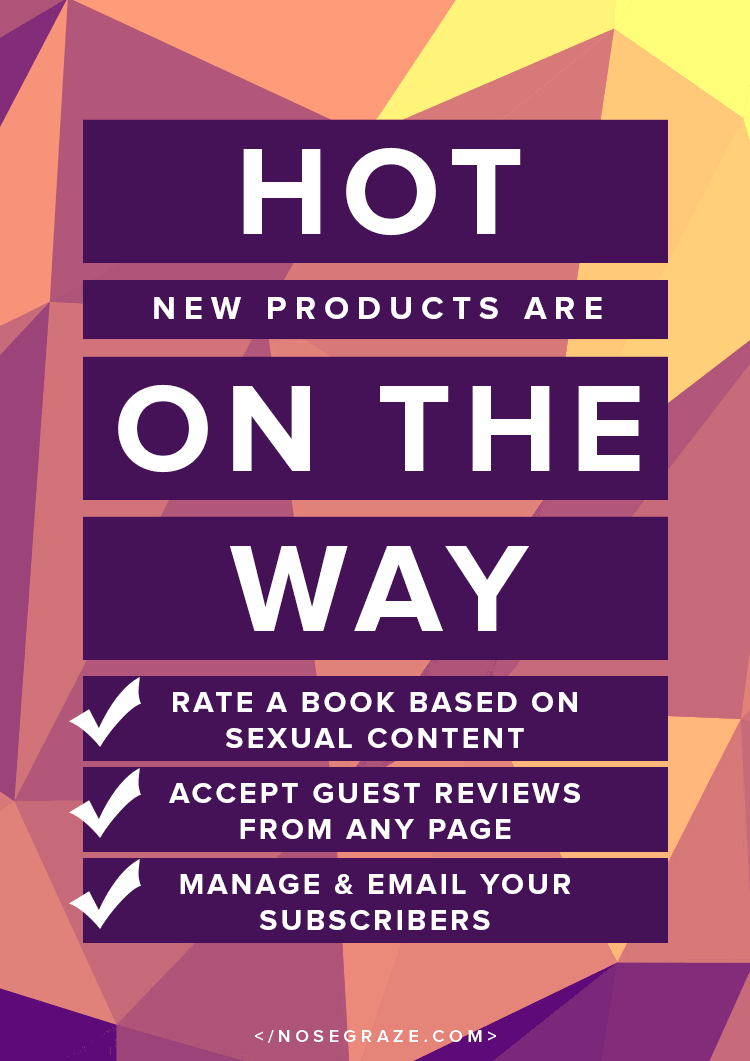 Hot new products for WordPress are on the way!