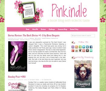 Pinkindle