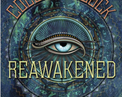 Review: Reawakened by Colleen Houck