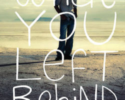 Review: What You Left Behind by Jessica Verdi