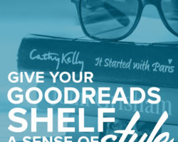 "Free ""What I'm Reading"" Plugin – Display Books from your Goodreads Shelf"