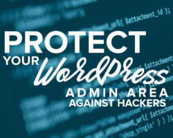 Protect the WordPress Admin Area with htpasswd