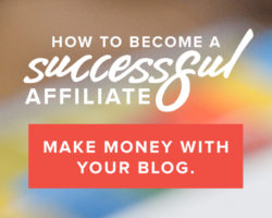 "Don't ""Set It and Forget It"" – How to be a SUCCESSFUL Affiliate"