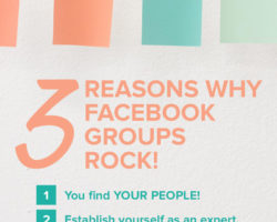 My Favourite Facebook Groups for Blogging, WordPress & Business