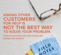 Purchased a Product? Here's Why You Should Ask the SELLER for Help