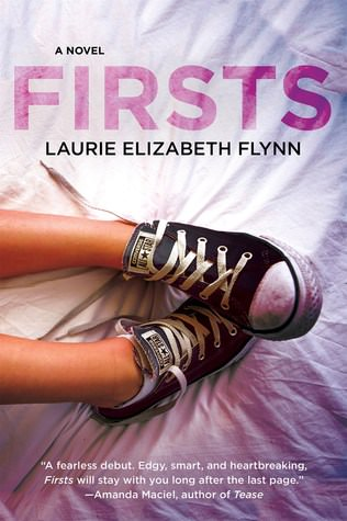 Firsts by Laurie Elizabeth Flynn<