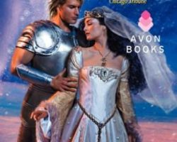 The Fantasy Book That Had Me Frolicking Around My Apartment