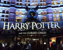 Harry Potter and the Cursed Child – The Good and the Bad