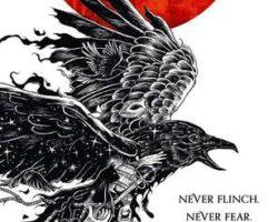 Nevernight by Jay Kristoff – Bloodbaths, F-Bombs, and Sex