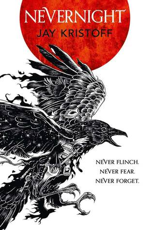 Image result for nevernight by jay kristoff