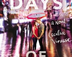 A Romance That Takes Place in Tokyo! (Review: Seven Days of You)
