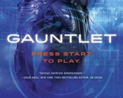 Review: Gauntlet by Holly Jennings (Arena #2)
