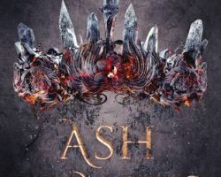 Ash Princess is the start of an epic revenge series!