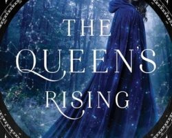 Review: The Queen's Rising by Rebecca Ross