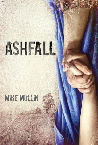 Ashfall by Mike Mullin - paperback edition