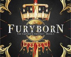 Furyborn: Star Wars but with angels?!
