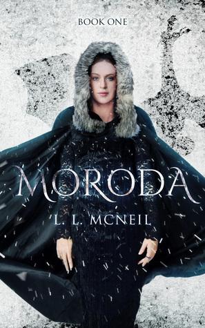 Moroda by L. L. McNeil