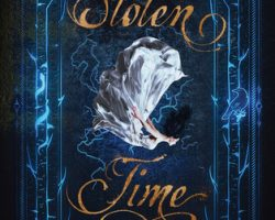 Review: Stolen Time by Danielle Rollins