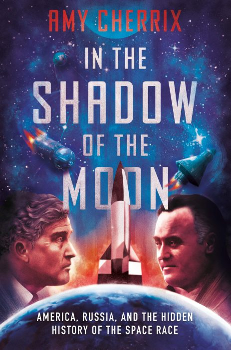 In the Shadow of the Moon by Amy Cherrix