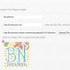 Ultimate Book Blogger Plugin - Blogroll