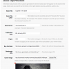 Ultimate Book Blogger Plugin - Book Info