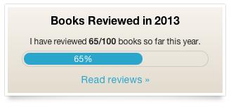 Ultimate Book Blogger Plugin - Books Reviewed Widget - Display