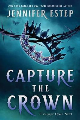Capture the Crown by Jennifer Estep