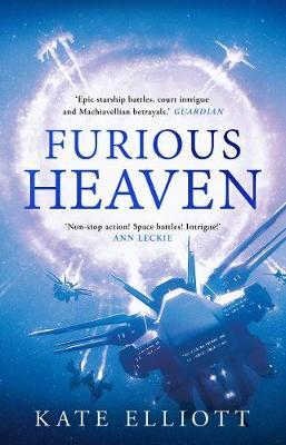 Furious Heaven