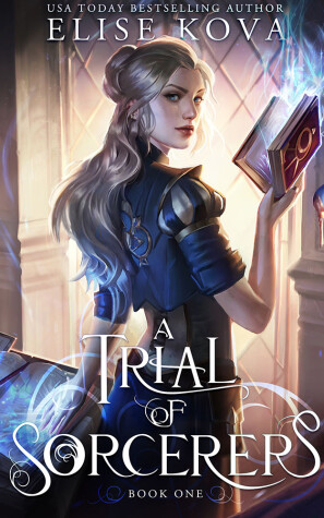 A Trial of Sorcerers