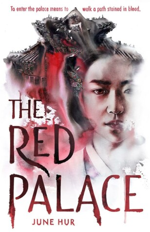 The Red Palace by June Hur