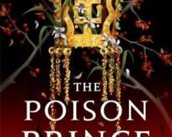 The Poison Prince (Hostage of Empire, #2) by S. C. Emmett