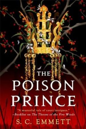 The Poison Prince