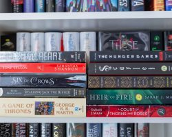 The pros and cons of requesting advanced reading copies